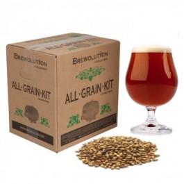 Moutpakket Big Ben Barley Wine