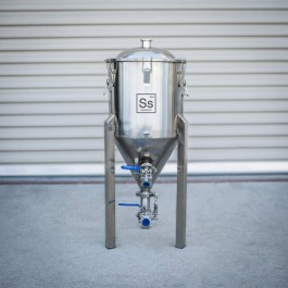Ss Brewtech Chronical Fermenter 27 l (7 gal)