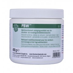 PBW Five Star 450 g NL-FR