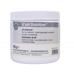 5,2 pH Stabilizer Five Star 450 gram