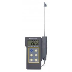 Thermometer digitaal + alarm -50 +300°