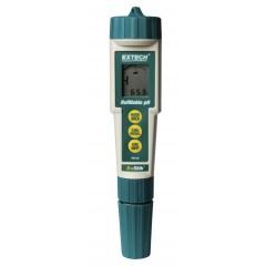 PH-meter precisie stickmodel PH-110