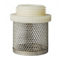 Korffilter inox 3/4 inch