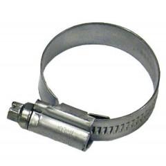 Klemband RVS Mikalor 8 x 16 mm