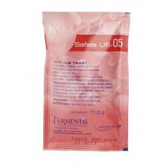 Fermentis biergist gedroogd Safale US-05(56) 11.5 g