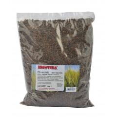 Gerstemout BREWFERM roost Chocolate 800-1000 EBC 1 kg