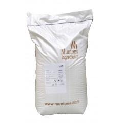 Whole mild malt MUNTONS  6 EBC 25 kg