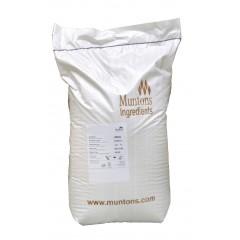 Whole pale malt - Venture - Muntons 6 EBC 25 kg