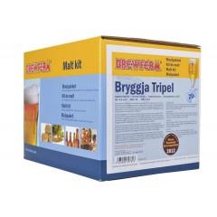 Moutpakket BREWFERM BRYGGJA TRIPEL voor 20 liter