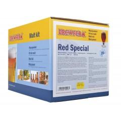 Moutpakket BREWFERM RED SPECIAL voor 20 liter