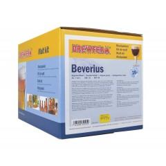 Moutpakket BREWFERM BEVERIUS voor 20 liter