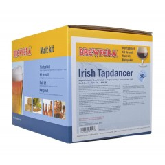 Moutpakket BREWFERM IRISH TAPDANCER voor 20 liter