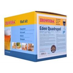 Moutpakket BREWFERM EDEN QUADRUPEL voor 20 liter