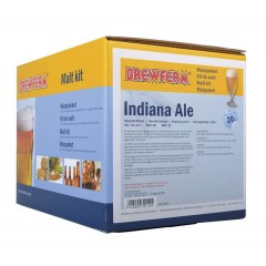 Moutpakket BREWFERM INDIANA ALE voor 20 liter