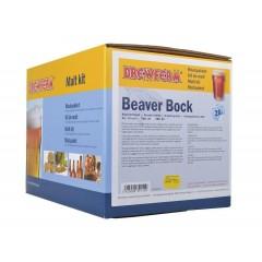 Moutpakket BREWFERM BEAVER-BOCK voor 20 liter