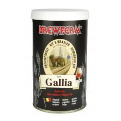 Bierkit Brewferm GALLIA Belgian Ale voor 12 l