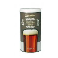 Bierpakket MUNTONS Yorkshire bitter 1.8kg