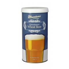 Bierpakket MUNTONS wheat 1.8kg