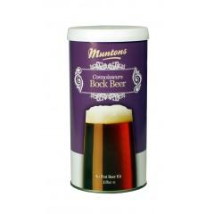 Bierpakket MUNTONS bock beer 1.8kg