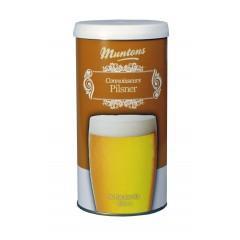 Bierpakket MUNTONS pilsner 1.8kg