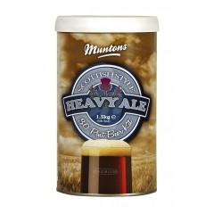 Bierpakket MUNTONS Scottish heavy ale 1.5kg
