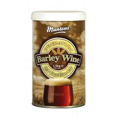 Bierpakket MUNTONS barley wine 1.5 kg