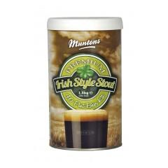 Bierpakket MUNTONS irish stout 1.5 kg