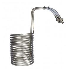 Wortkoeler SPEIDEL 20 liter inox