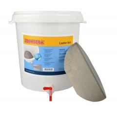 Brewferm filterkuip 30 liter met RVS filterbodem