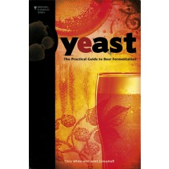 Yeast, Auteurs: Chris White en Jamil Zainasheff