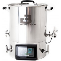 Brewtools B40pro Brewing System