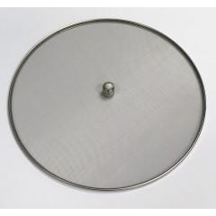 RVS Filterbodem voor Brewmonk