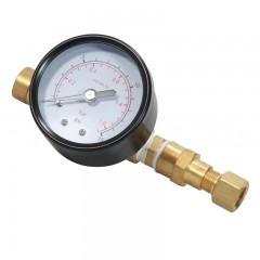 Pressure relief  spund valve