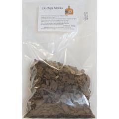 Brouwstore Eik Chips Mokka 250 g