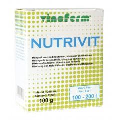 Gistvoedingszout Nutrivit 100 g