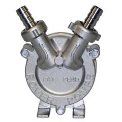 Pomp Novax voor boormachine, 14 mm