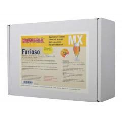 Moutextract pakket Brewferm FURIOSO voor 10 liter