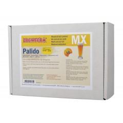 Moutextract pakket Brewferm PALIDO voor 10 liter