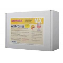 Moutextract pakket Brewferm AMBROSIUS voor 10 liter