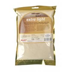 Moutextract poeder Muntons extra licht 8 EBC 500 g