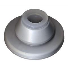 Gummi-dop voor drukvat mini 5 l
