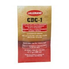 LALLEMAND biergist gedroogd CBC-1, 11 g