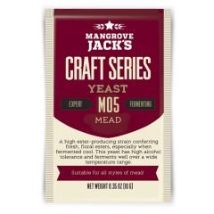 Gedroogde gist Mead - Mangrove Jack's Craft Series - 10 g