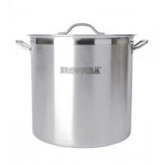 Brewferm brouwketel RVS 70 liter (45 x 45 cm)