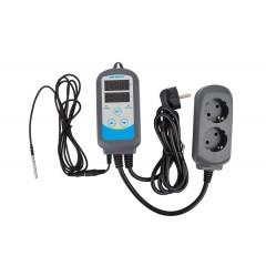 Inkbird ITC-310T-B temperatuurregelaar