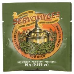 LALLEMAND Servomyces gistvoeding voor bier - 10 g