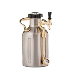 GrowlerWerks uKeg 64 rvs - 1,9 l