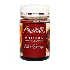 Amoretti - Artisan Natural Flavors - Bloedsinaasappel 226 g