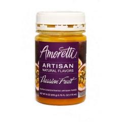 Amoretti - Artisan Natural Flavors - Passievrucht 226 g