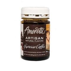 Amoretti - Artisan Natural Flavors - Espresso 226 g
